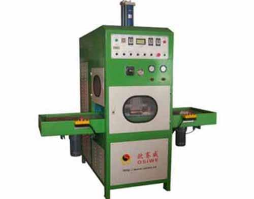 高周波环保料熔断机