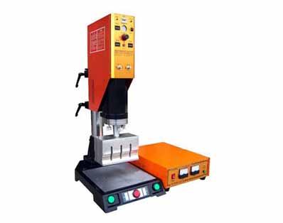 OL-1526超声波塑焊机