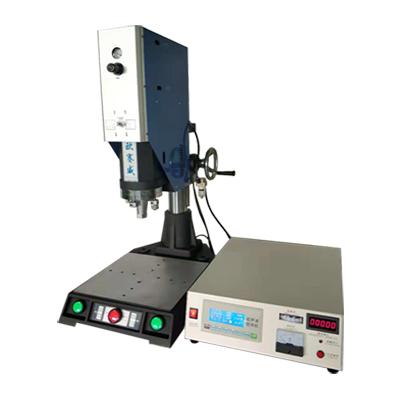 塑料焊接超声波塑焊机