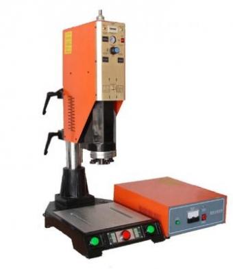 20K超声波塑焊机