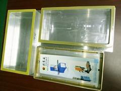 高频热合机模具