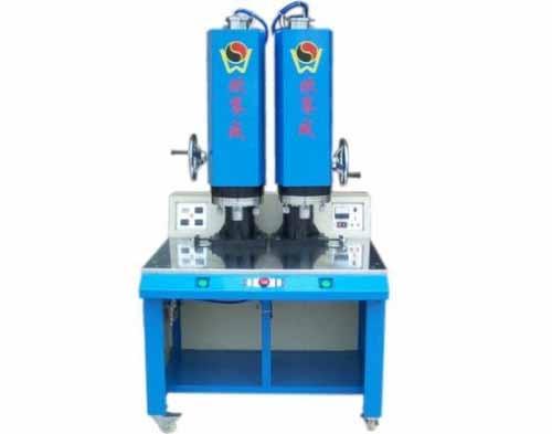 非标超声波塑焊机
