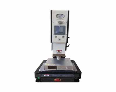 自动追频超声波塑焊机