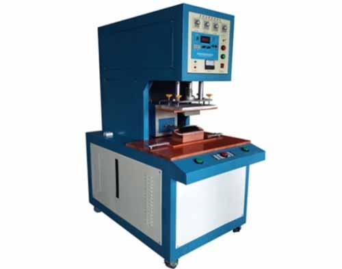 金属塑料焊接机