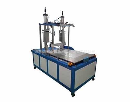 自动超声波焊接机
