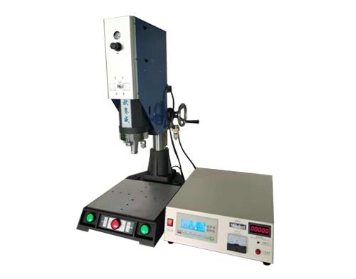 15K超声波塑焊机