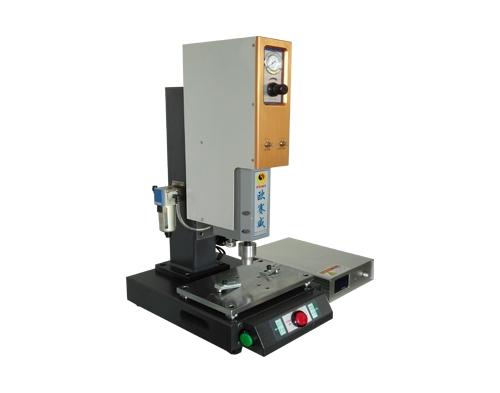 高精密塑料焊接机