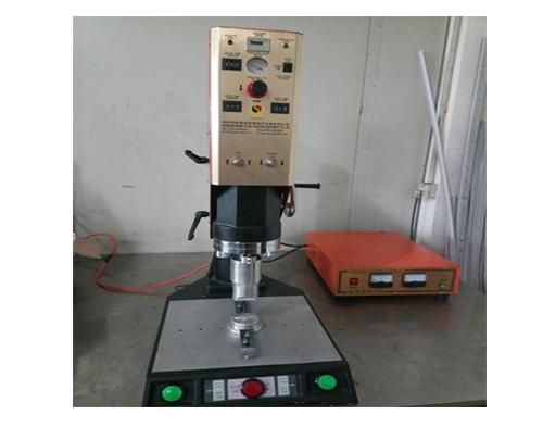 超音波塑焊机