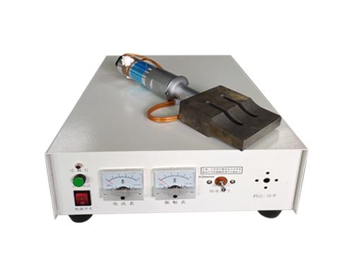 江西口罩机超声波系统